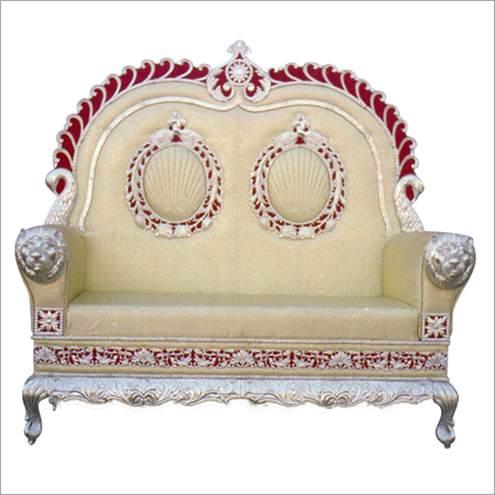 Indian Wedding Couch