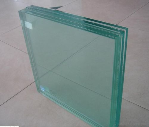 Tuffen Glass