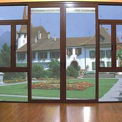 Toughened Doors Glass