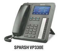Touch Screen IP Phone