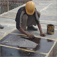 Shuttering Release Oil