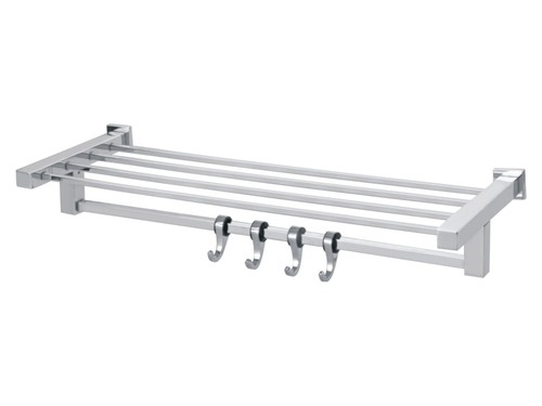 SQUARE TOWEL RACK