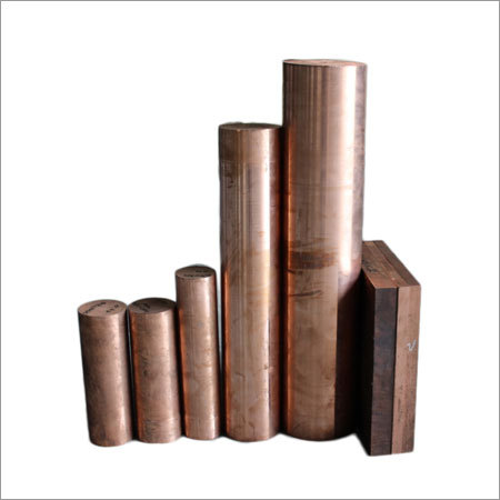 Chromium Zirconium Copper Bar & Rod