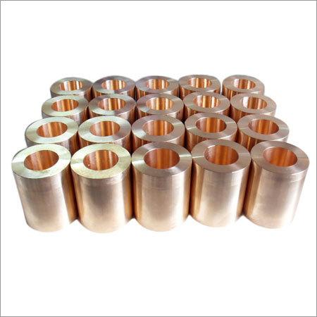Beryllium Copper Tube