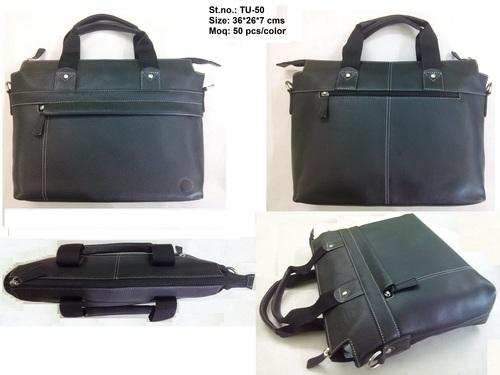 Napa Leather Bag