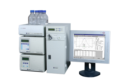GPC Testing