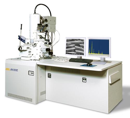 SEM-EDAX Testing