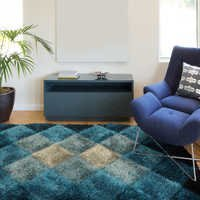 Designer Staple Carpets