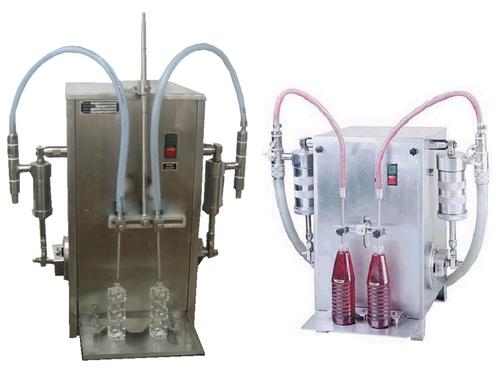 Soda Making Machine