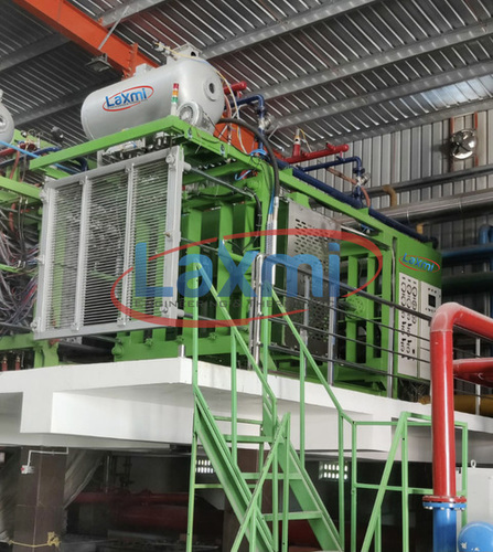 EPS Shape Moulding Machinery