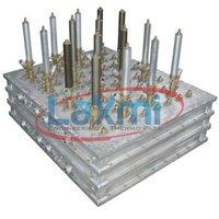 EPS Mold Tiles Packing Box
