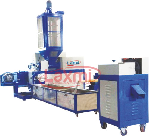 Thermocol Recycling Machine