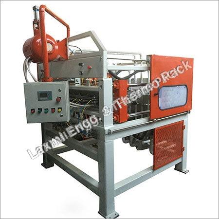 EPS Glass Making Machine