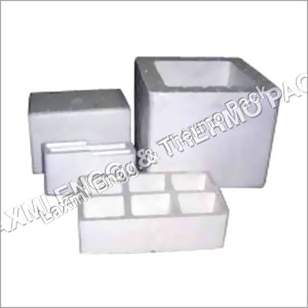 Thermocol Packing Box