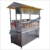 Bhel Counter
