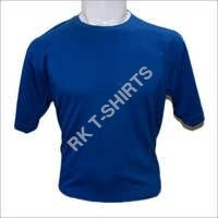 Cotton Round Neck T Shirts