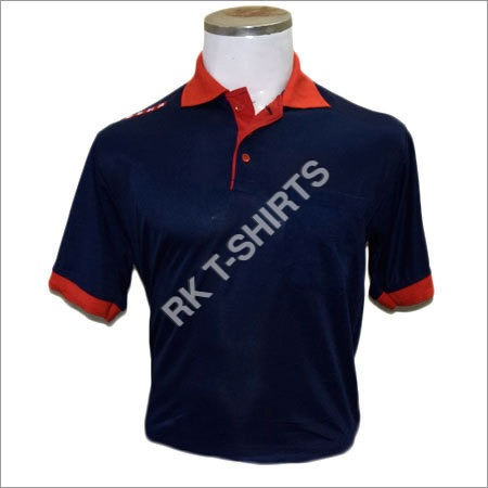 Polo Dry Fit T Shirts