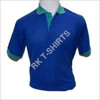 Customized Polo T- Shirt
