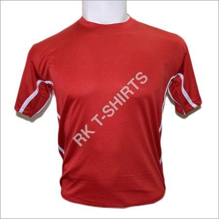 Round Neck Plane T Shirts