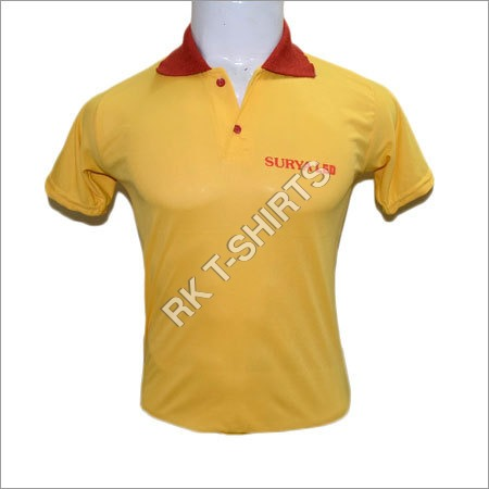 Promotional Printed T Shirts