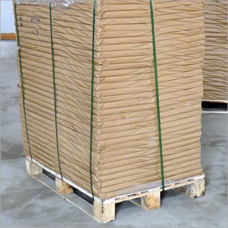 1.1m Wrapping Black Cardboard