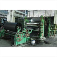 Black Paper Roll Cutting Machine