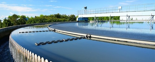 Sewage & Grey Water Treatment Systems