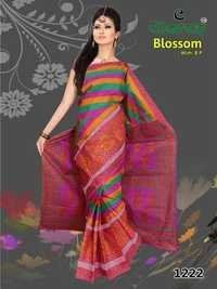 Latest Fashion Cotton Saree