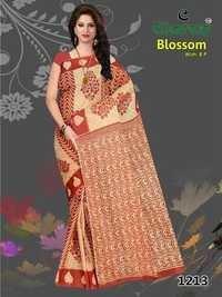 Latest Stylish Cotton Saree Catalog