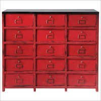 15 Drawer Chest