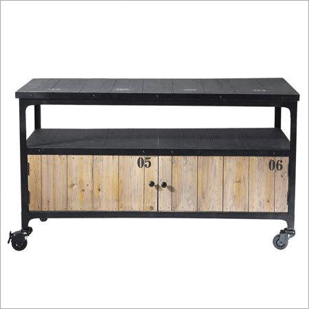Trolley Sideboard