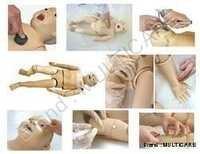 ACLS Neonatal Training Manikin