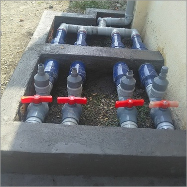 Rain Water Harvesting Systems