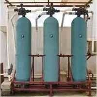 Borewell Waste Water Treatment System