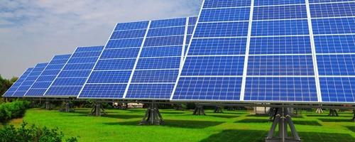 Solar Thermal Plant