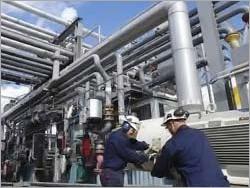 Sewage Treatment Plant AMC Services