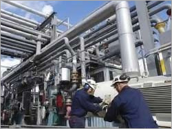 Sewage Treatment Plant AMC Services