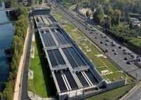 Water Treatment Plant Designing Services