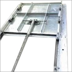 Rectangular Flap Gate