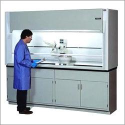 Laboratory Fume Chamber