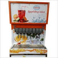 Cold Drink Dispenser Machine