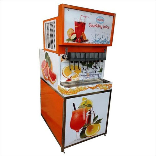 beverage dispenser machine