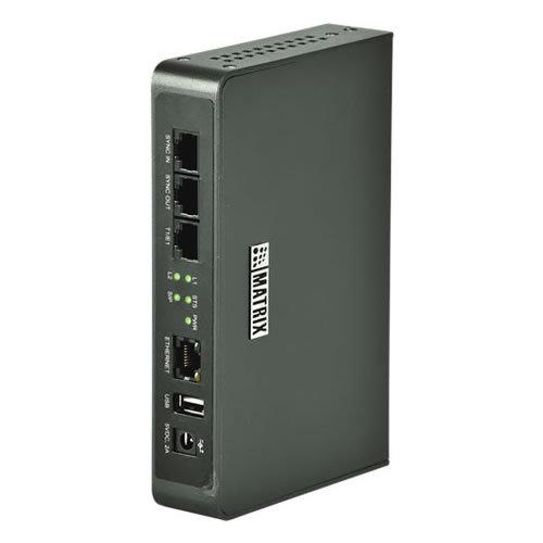 Fixed VoIP To T1/E1 PRI Gateway