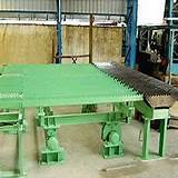 Steel Bar Cooling Bed