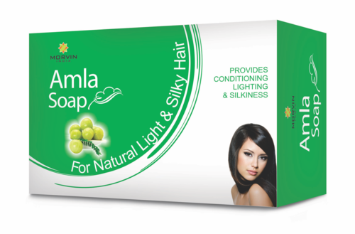 Amla Soap