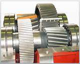 Rolling Mill Reduction Gearbox