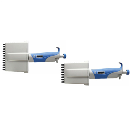 Fully Autoclave Multichannel Micro pipettes