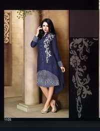 Fancy Designer Georgette kurti