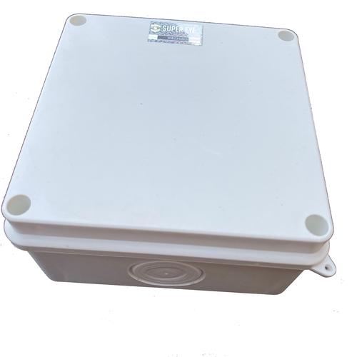 CCTV Outdoor Junction Box