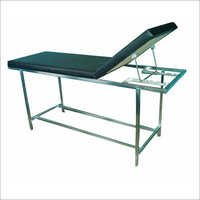 Hospital SS Examination Table